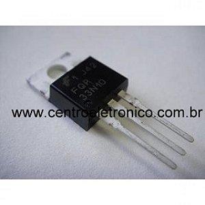 TRANSISTOR MTP33N10 FET 33A/100V METAL