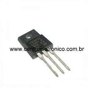 Transistor Mtp80n55 Fet 80a/55v To220 Met