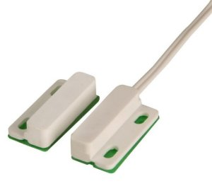 Sensor Mag C/fio Sobrep Aberto Dni+b