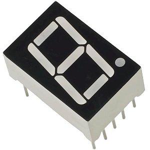 DIODO DISPLAY 7SEG VM CATODO 90X120MM CO