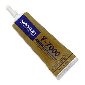 Cola Liquida Transp Cel B7000 110ml