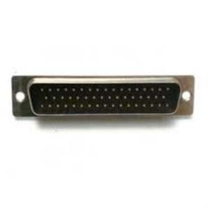 CONECTOR DB60 MACHO SOLDA