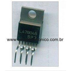 CIRCUITO INTEGRADO LA78045 7T