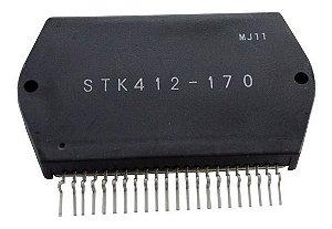 CIRCUITO INTEGRADO STK412-170-C IMP SCE