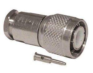 CONECTOR TNC MACHO RG58 SOLDAR