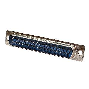 CONECTOR DB37 MACHO SOLDA MTX