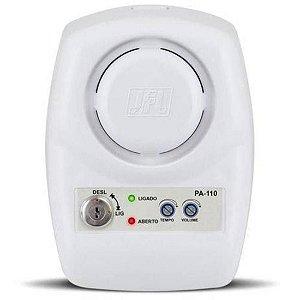 Sensor De Porta Aberta Pa110-v2 Jfl