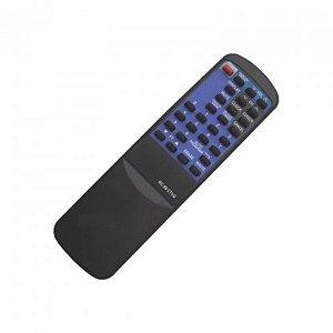 CONTROLE TV BROKSONIC/EMERSON 5463UCT AAX2