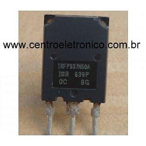 TRANSISTOR IRFPS37N50LPF 37A TO247(COI-N