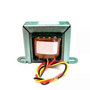 Transformador 16vac 1,5a Biv Alarm(enc