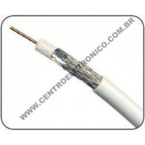 CABO 75R RGC59 95% BR MEGA(300MT)