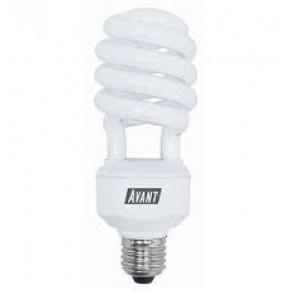 LAMPADA 220V 23W(100W)BR ESPIRAL AVANT