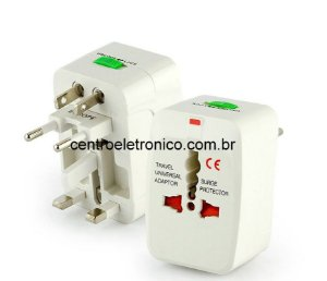 ADAPTADOR AC INTERNACIONAL ALL IN ONE