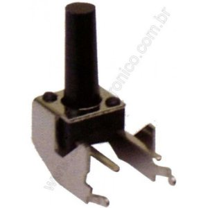 CHAVE TACT 12R 12,5MM C/SUP 90GR
