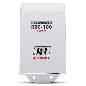 Receptor Prog 433mhz 1canal Jfl 12v