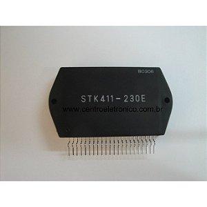 CIRCUITO INTEGRADO STK411-230E SANYO
