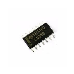 CIRCUITO INTEGRADO LM339N/LM339P DIP