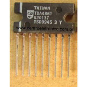 CIRCUITO INTEGRADO TDA4861 3Y