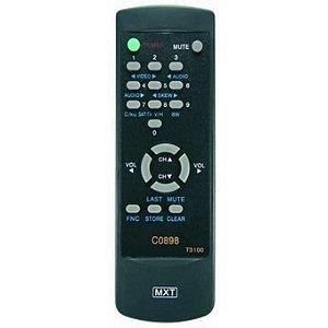 CONTROLE RECEPTOR TECSAT PARAB T3100/T3100 AAX2