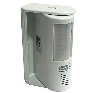 Sensor P Anunciador+alarme Bat9v Dni Br