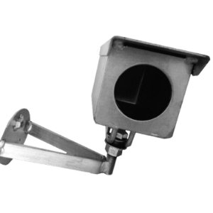 Suporte Camera Quad 80x80x150mm Md Galv