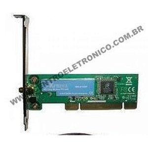 PLACA INTERNET RADIO SAMSUNG PCISWL2300P