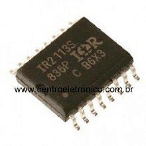 CIRCUITO INTEGRADO IR2113-S SMD