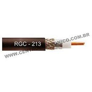CABO 50R RGC213 CELULAR 76% PRETOB500