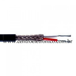 CABO AFT 2X22AWG/BT(2X0,30MM) PT B200MT