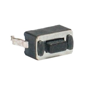 CHAVE TACT 2T 3X6X5MM 180GR
