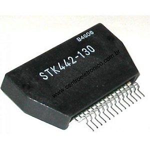 CIRCUITO INTEGRADO STK442-130 SANYO