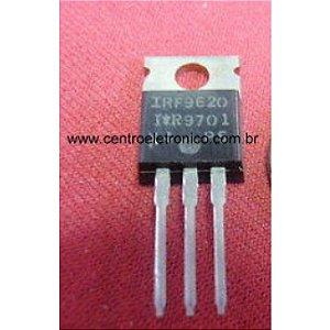 Transistor Irf9620/spm620 Fet