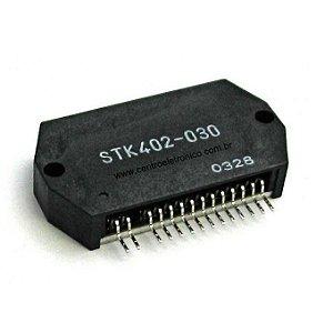 CIRCUITO INTEGRADO STK402-030 SANYO ORIG