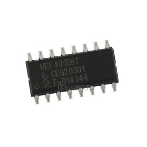 CIRCUITO INTEGRADO CD4015 SMD