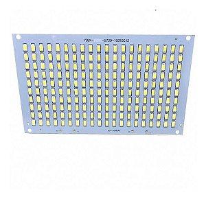 PLACA 96LEDS 12V VD 15000MCD(REFLETOR)