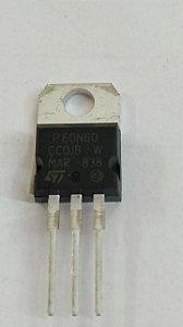 TRANSISTOR MTP60N60 IGBT MET TO220