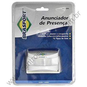 SENSOR P ANUNCIADOR 100MT C/SENSOR 32MUS