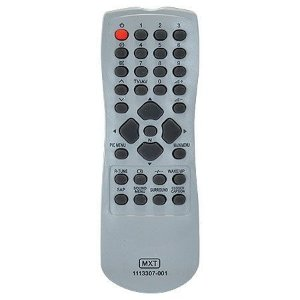 CONTROLE PANASONIC TV 29P CR1008 AAX2