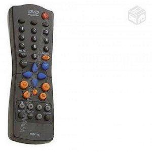 Controle Elecom 7007/co884 Net Aax2