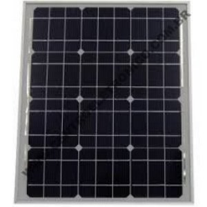 MODULO(G)SOLAR 30W 12V 2,5A 54X45X30CM