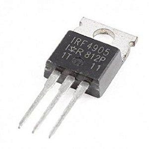 Transistor Irf4905 Fet Ir