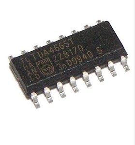 CIRCUITO INTEGRADO TDA4665 SMD