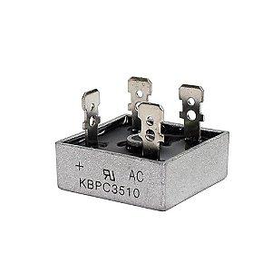 DIODO PONTE RET 35A 1000V SKB35/10(3510)