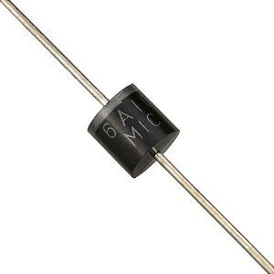 DIODO 6A10 6AMP/1000V RETIFICADOR