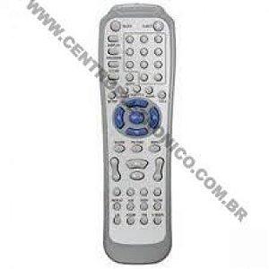 CONTROLE DVD COUGAR | SVA WHITE