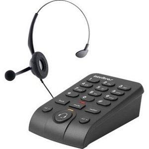 TELEFONE(G)INTELBRAS HEADSET(TECLAD+TIAR