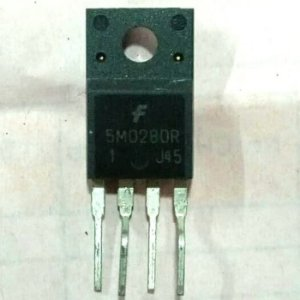 CIRCUITO INTEGRADO 5M0280R 4P PQ
