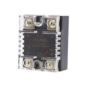 RELE SOLIDO E-3/32VDC 60A 1NA S48/400VAC MTX