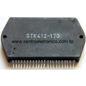 Circuito Integrado Stk792-110 Orig Enc