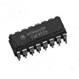 CIRCUITO INTEGRADO MC44605P DIP
